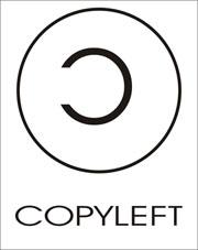 COPY-LEFT. Manual de uso