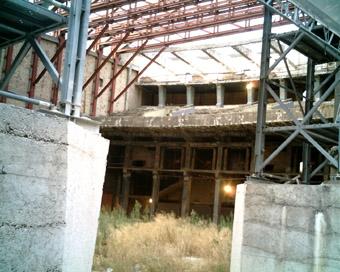 El teatro Fleta