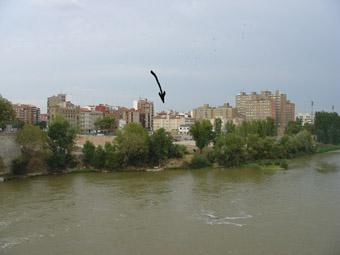 Balcón de San Lázaro