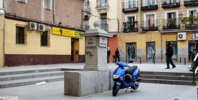 Madrid tres