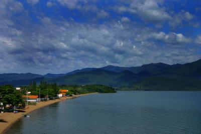 Praia de Caiacanga