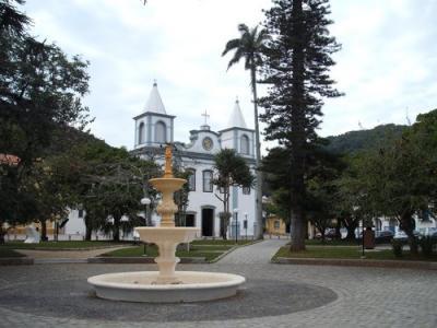 Viaje a Santa Vitória do Palmar