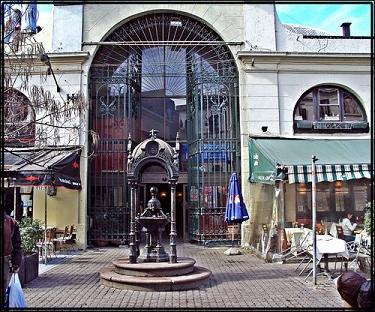 Montevideo, la otra orilla