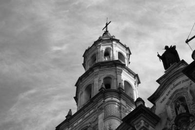 San Telmo o el dominio de Dios